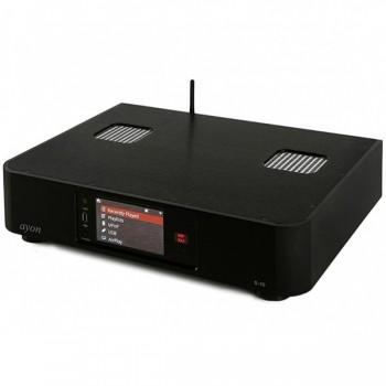 Сетевой проигрыватель AYON AUDIO Network Player S-10