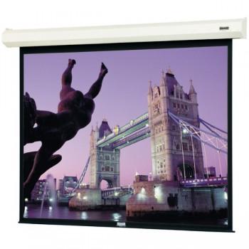Экран с электроприводом Da-Lite Cosmopolitan Electrol