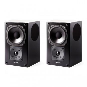 Полочная акустика MK Sound S150T