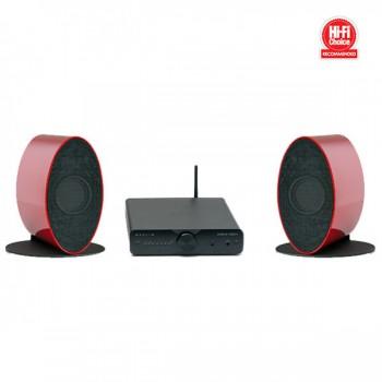 Мини система Musical Fidelity Merlin System