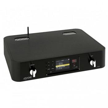 Сетевой проигрыватель AYON AUDIO Network Player S-3