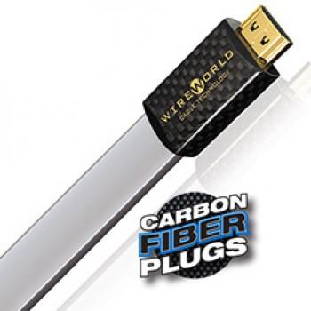 Кабель HDMI Wireworld Platinum Starlight 7