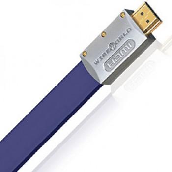 Кабель HDMI Wireworld Ultraviolet 7