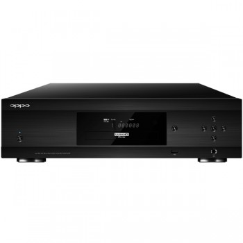 Blu-ray проигрыватель Oppo UDP-205
