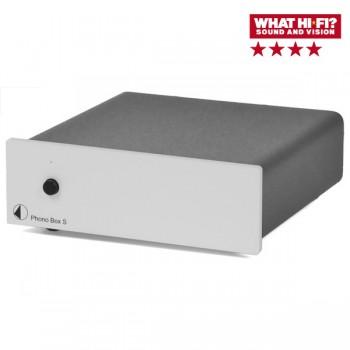 Фонокорректор Pro-Ject Phono Box S