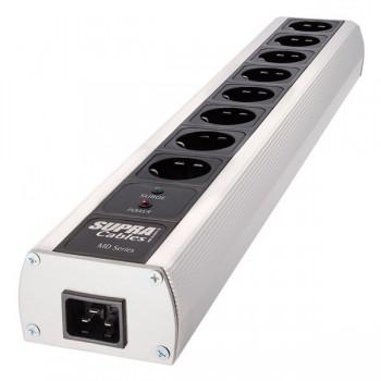 Сетевой фильтр Supra Mains Block MD-08EU/SP MK3