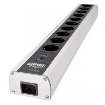 Сетевой фильтр Supra Mains Block MD-10EU/SP MK3