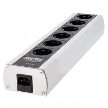 Сетевой фильтр Supra Mains Block MD06-EU MK3