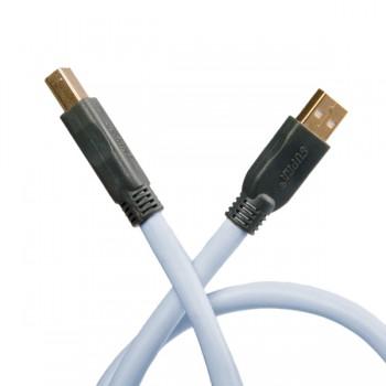 Кабель USB Supra USB 2.0 A-B