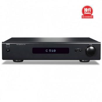 ЦАП NAD C510 DAC
