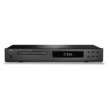 CD-проигрыватель NAD C516BEE