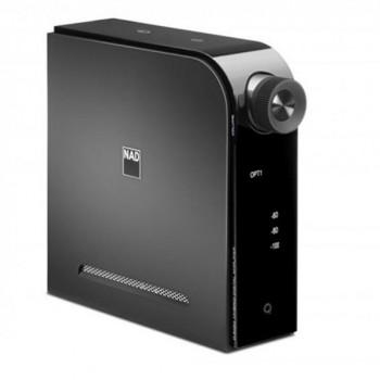 Стереоусилитель с ЦАП NAD D3020 V2
