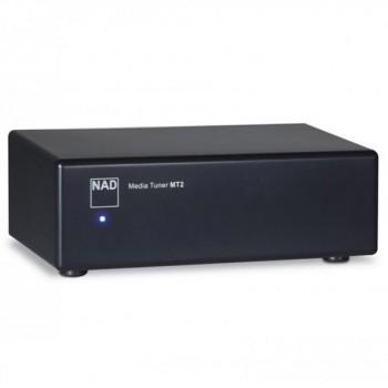 Сетевой Wi-Fi плеер NAD MT-2