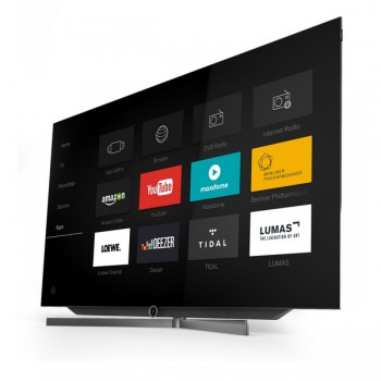 OLED телевизор LOEWE Bild 7.55