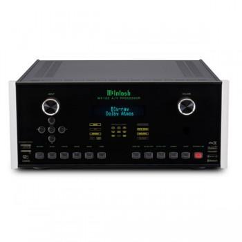 AV-Процессор McIntosh MX122