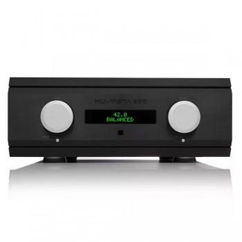 Стереоусилитель Musical Fidelity NU-Vista 600