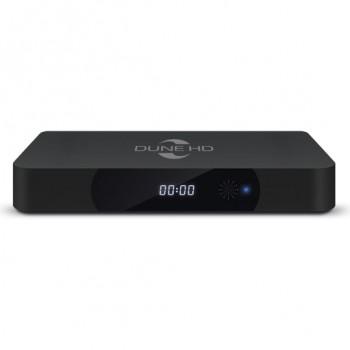 Сетевой медиаплеер Dune HD Pro 4K