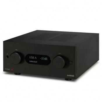 ЦАП Audiolab M-DAC+