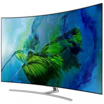QLED Телевизор Samsung QE65Q8CAM