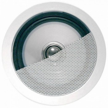 Встраиваемая акустика KEF Ci100QR WHT SGL PK SP3382AA