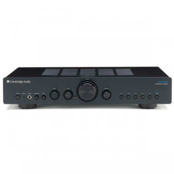 Стерео усилитель Cambridge Audio Azur 351A