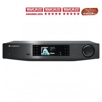 Сетевой плеер Cambridge Audio CXN