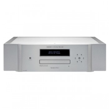 Проигрыватель CD Audio Analogue Maestro 192/24 rev.2