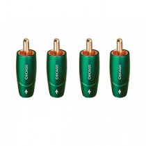 Audioquest Chicago RCA 4pcs