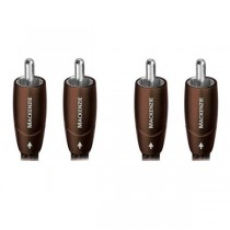 Audioquest Mackenzie RCA 4pcs