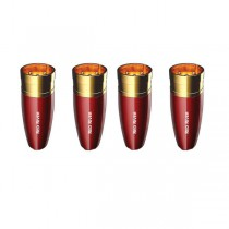 Audioquest Red River XLR 4pcs