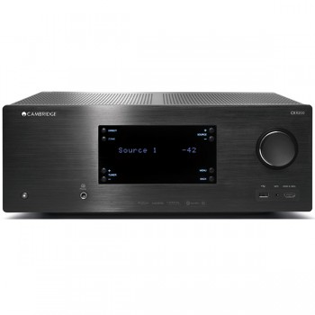 AV Ресивер Cambridge Audio CXR200