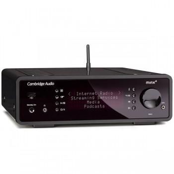 Сетевой плеер Cambridge Audio MinX Xi