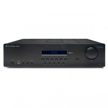 AV Ресивер Cambridge Audio Topaz SR10 v2.0