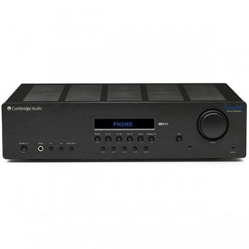 AV Ресивер Cambridge Audio Topaz SR20