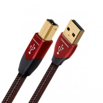 Кабель Audioquest Cinnamon USB