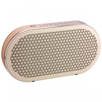 Портитивная Hi-Fi колонка Dali Katch