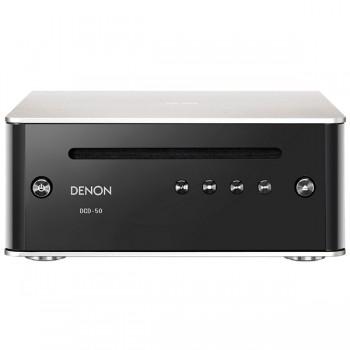 Проигрыватель Denon DCD-50