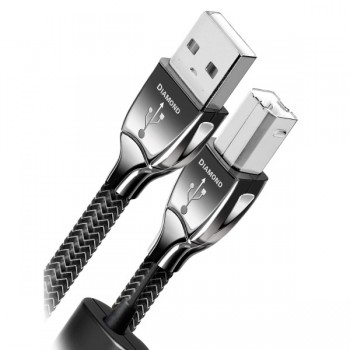 Кабель Audioquest Diamond USB