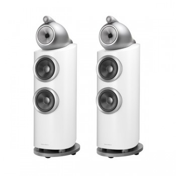 Напольная акустика B&W Diamond 802 D3