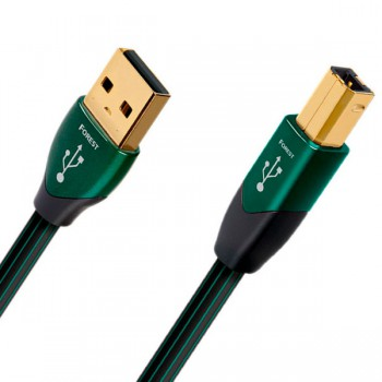 Кабель Audioquest Forest USB