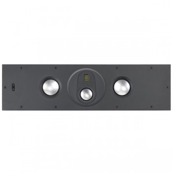 Встраиваемая акустика Monitor Audio Platinum InWall II