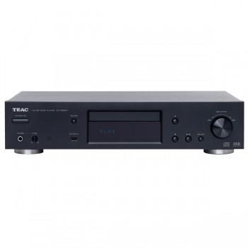 CD проигрыватель TEAC CD-P800NT