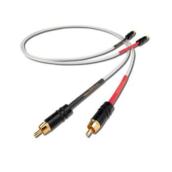 Кабель межблочный NORDOST White Lightning WL RCA-RCA