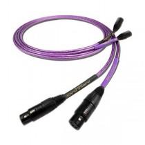 NORDOST Purple Flare PF XLR