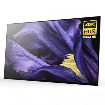OLED Телевизор Sony KD-55AF9