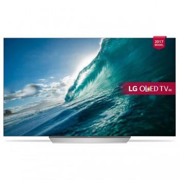 OLED Телевизор LG OLED55C7V