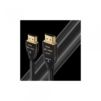Кабель Audioquest Pearl HDMI Active