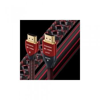 Кабель Audioquest Cinnamon HDMI Braid