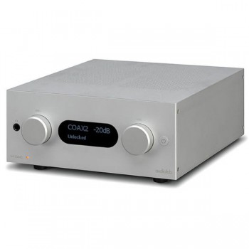 Стереоусилитель с Bluetooth AUDIOLAB M-ONE