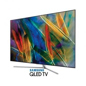 QLED Телевизор Samsung QE75Q7FAMUXRU